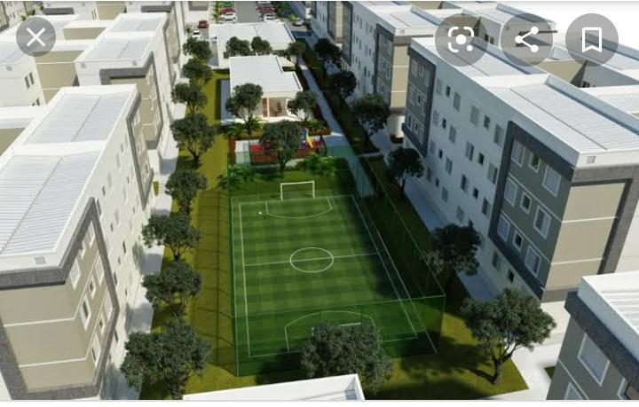 Apartamento a venda na Avenida São Jerônimo, Morada do Sol, Americana, SP