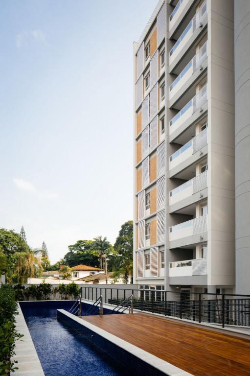 Apartamento a venda na Rua Aracuípe, Jardim Prudência, São Paulo, SP