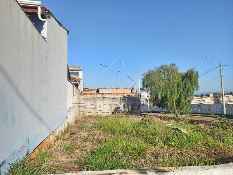 Terreno a venda na Rua Vicente Lázaro Filho, Wanel Ville, Sorocaba, SP