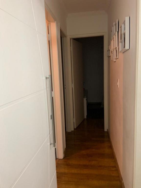 Apartamento a venda na Rua Togo, Jardim Japão, São Paulo, SP
