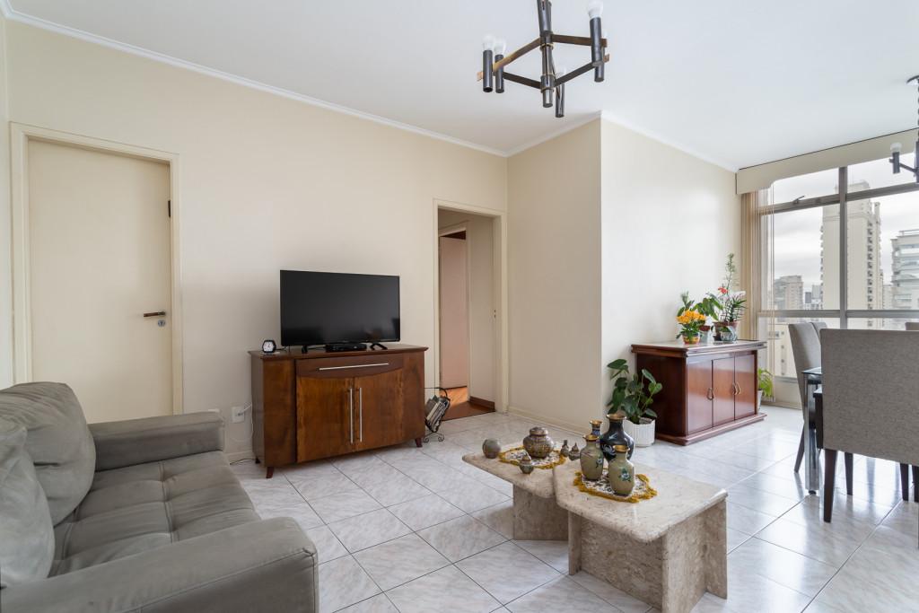 Apartamento a venda na Rua Doutor Gabriel dos Santos, Santa Cecília, São Paulo, SP