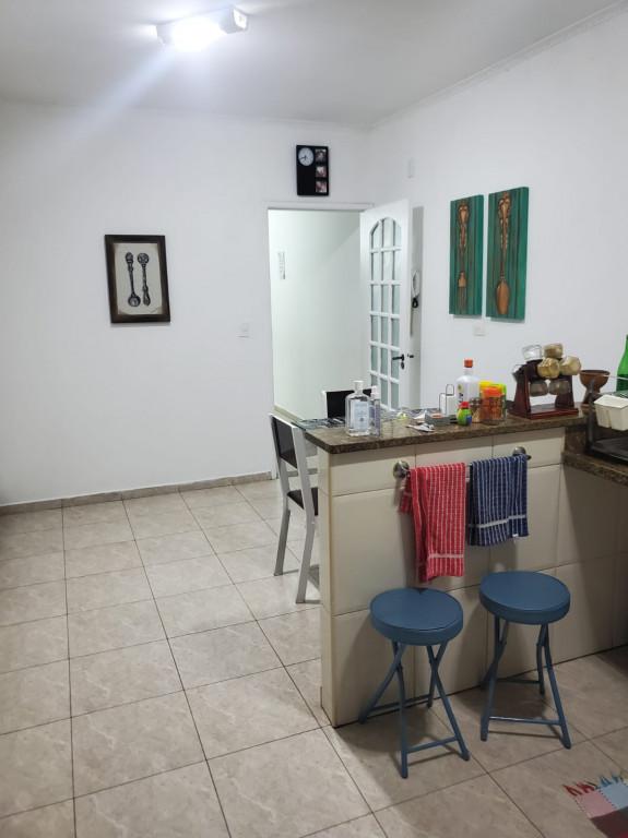 Casa a venda na Rua Mário Catelli, Jardim Santa Cruz (Sacomã), São Paulo, SP
