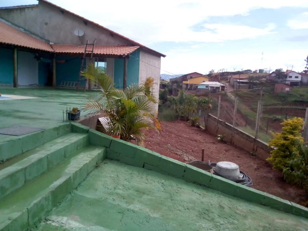 Casa a venda na Rua Colibris, Teles Alto - Abacaxizeiro, Paraibuna, SP