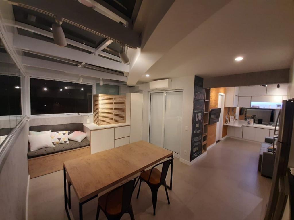 Apartamento a venda na Rua Olímpia de Almeida Prado, Barra Funda, São Paulo, SP