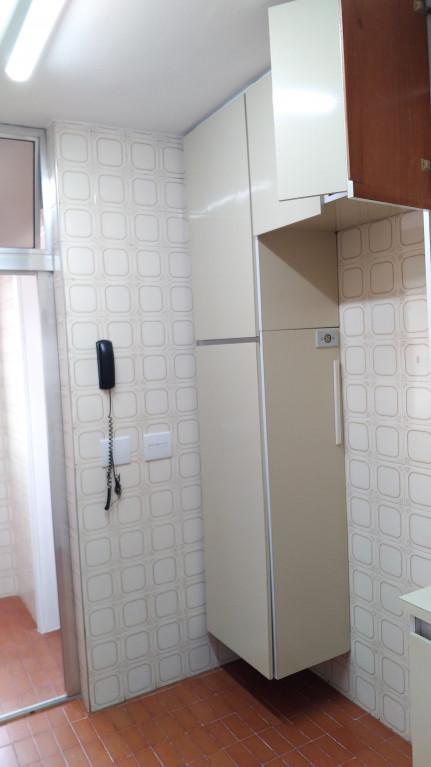 Apartamento a venda na Rua Charles Darwin, Vila Santa Catarina, São Paulo, SP