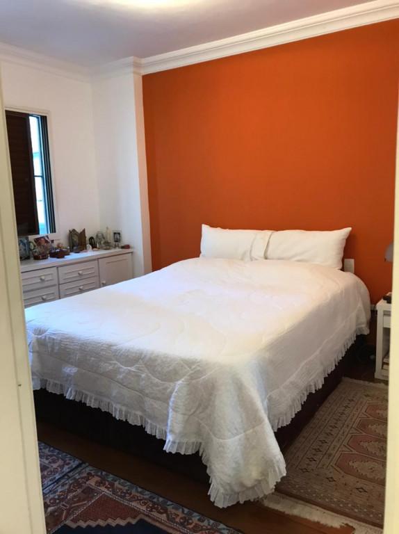 Apartamento para locação na Rua Pará, Consolação, São Paulo, SP