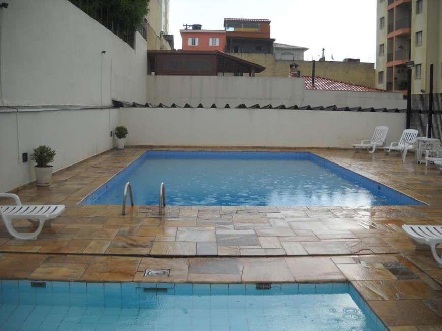 Apartamento a venda na Rua Tenente-Coronel Antônio Braga, Vila Santa Catarina, São Paulo, SP