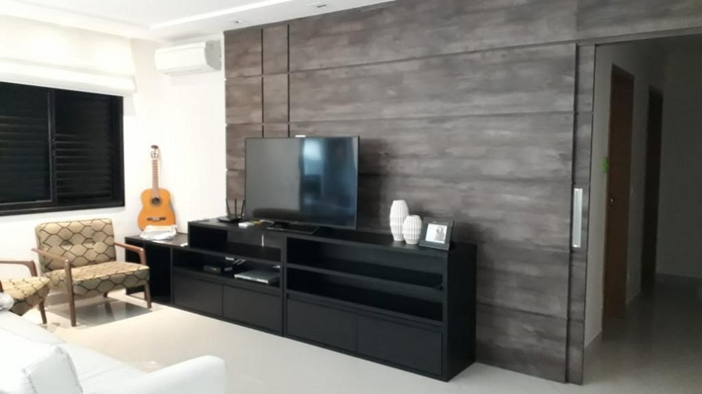 Apartamento a venda na Ladeira São José, Centro, Caçapava, SP