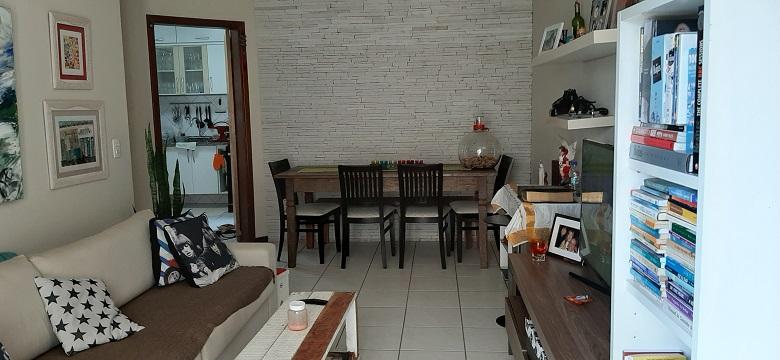 Apartamento a venda na Rua Doutor José Francisco Graziosi, Jardim Judith, Sorocaba, SP
