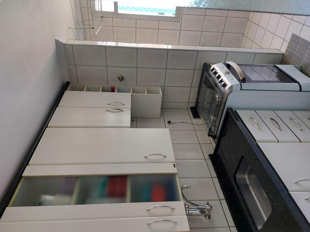 Apartamento a venda na Rua Tiradentes, Santa Terezinha, São Bernardo do Campo, SP
