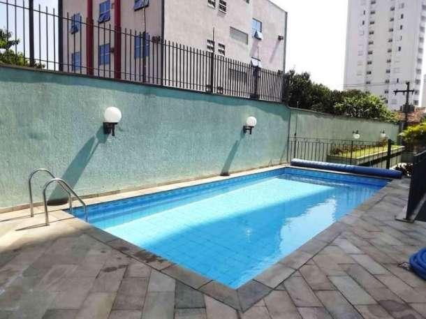 Apartamento a venda na Rua Regino Aragão, Vila Moinho Velho, São Paulo, SP