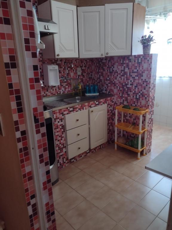 Apartamento a venda na Rua Marquês de Paraná, Centro, Niterói, RJ