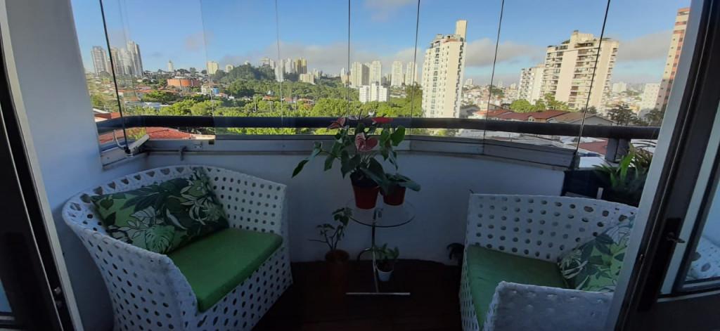 Apartamento a venda na Rua Francisco Preto, Vila Morse, São Paulo, SP