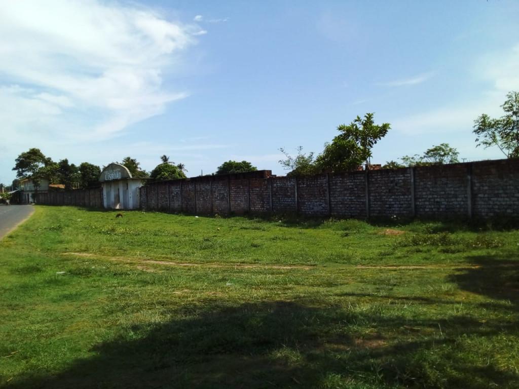 Terreno na OITAVA RUA, CENTRO, Salvaterra, PA