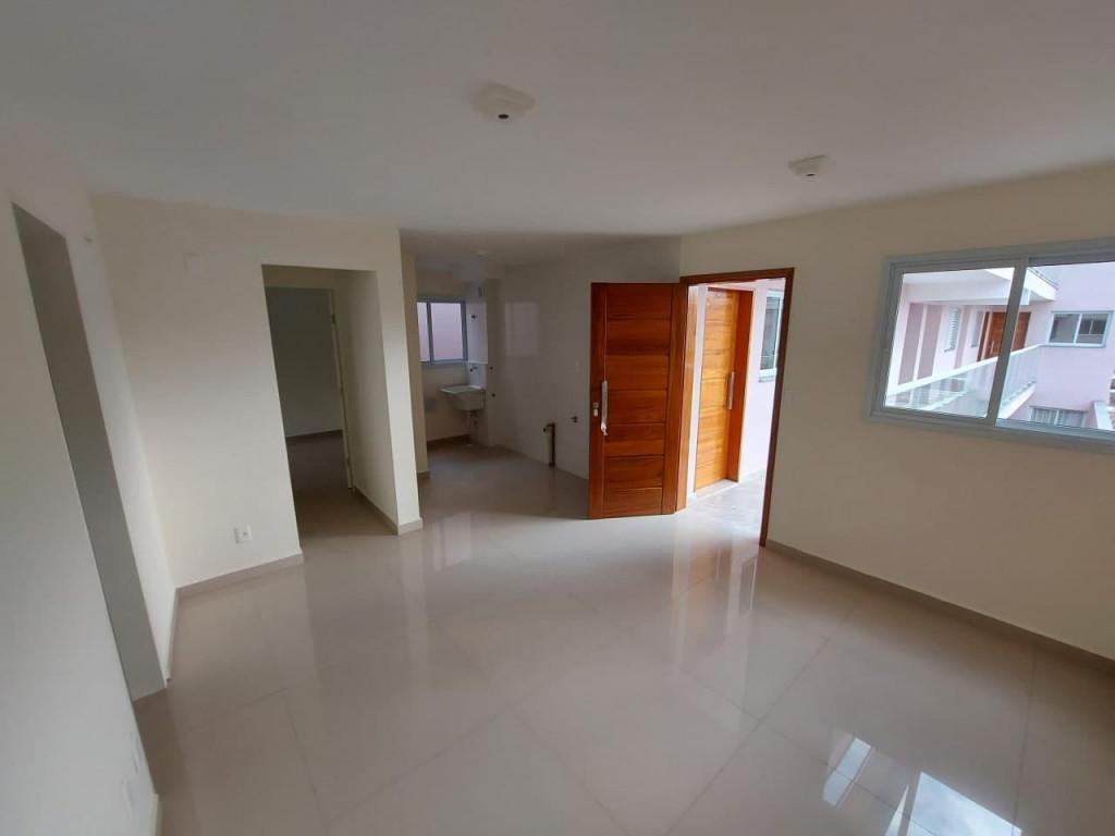 Apartamento a venda na Maraial, Jardim Nordeste, São Paulo, SP