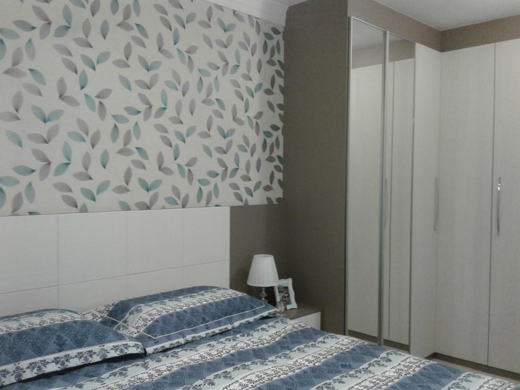 Apartamento a venda na Rua Manoel da Nóbrega, Centro, Diadema, SP
