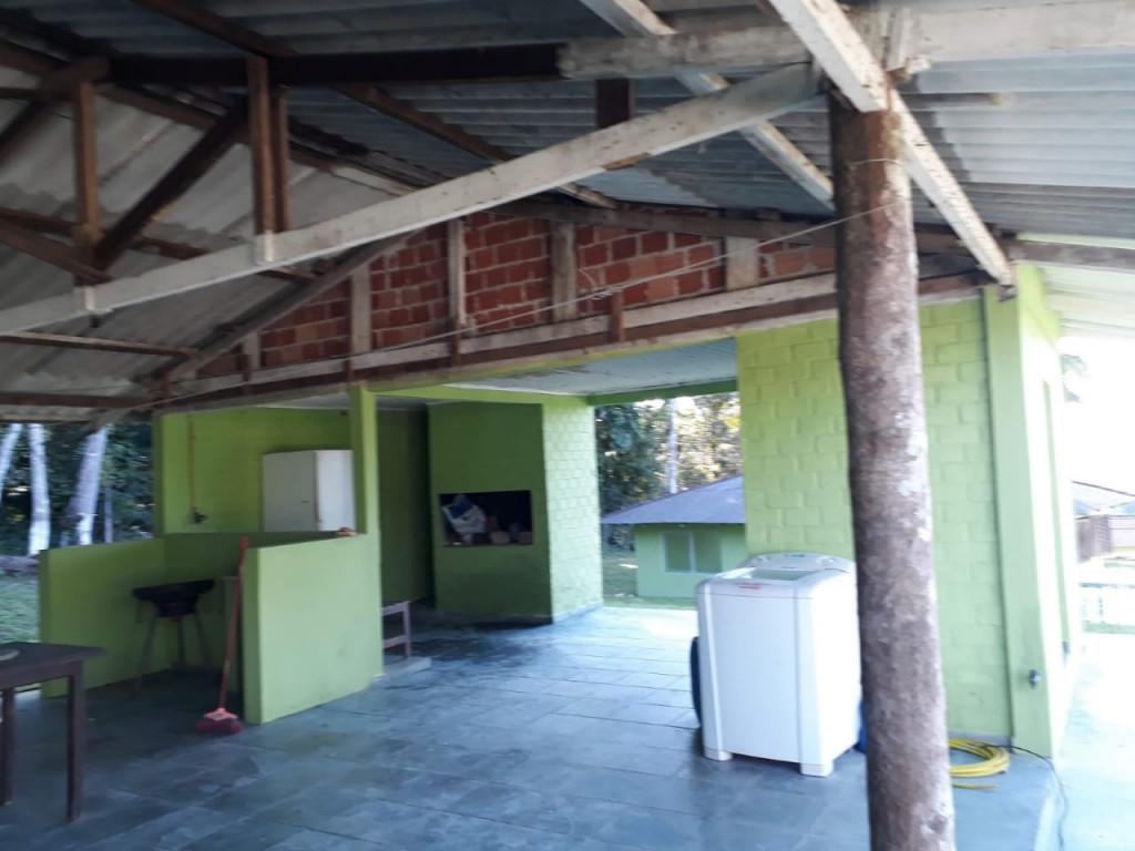 Sitio/Fazenda a venda na Rua do Saivá, s/n, Saivá, Antonina, PR