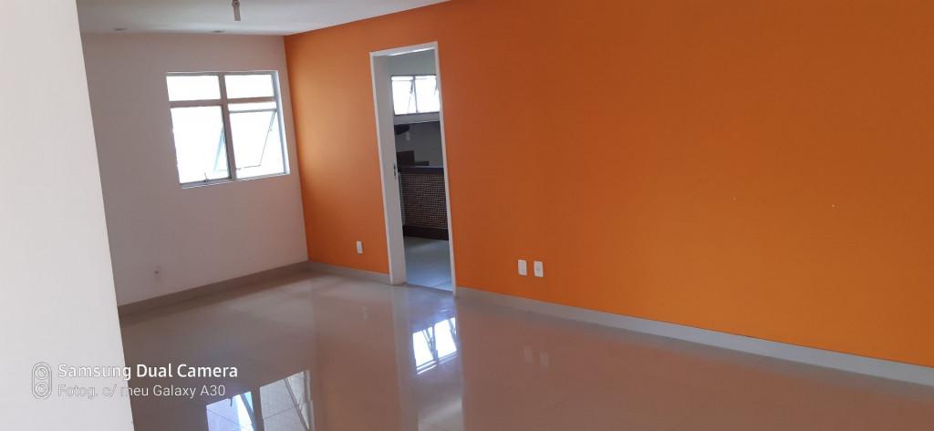 Apartamento a venda na Rua Desembargador Régulo Tinoco, Barro Vermelho, Natal, RN