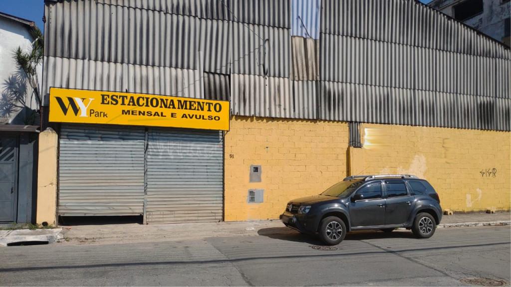 Imóvel Comercial para venda ou locação na Rua Santo Agnelo, Jardim Jabaquara, São Paulo, SP
