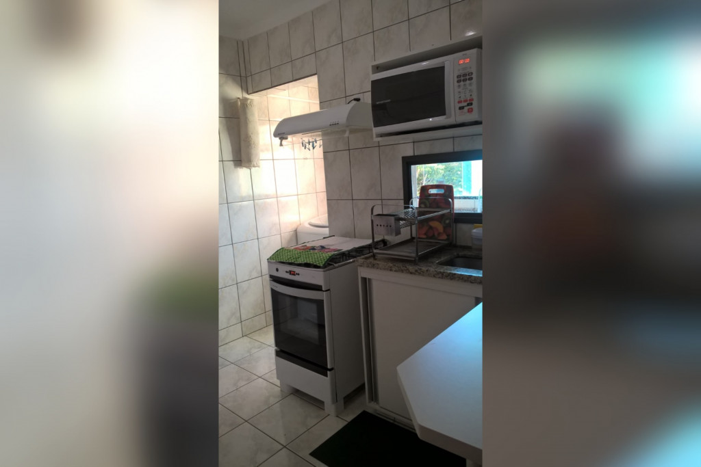 Apartamento a venda na Rua Milton Gabriel, Jardim Redentor, São José do Rio Preto, SP
