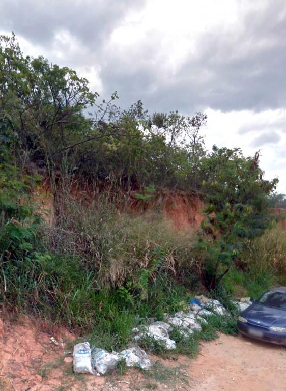 Terreno a venda na Rua dos Pintassilgos, Solar do Madeira, Contagem, MG