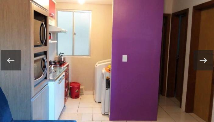 Apartamento para venda ou locação na Rua José Alfredo Becke, Vila Cachoeirinha, Cachoeirinha, RS