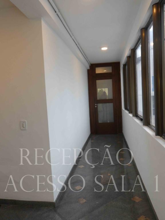 Conjunto Comercial para locação na Avenida Comandante Júlio de Moura, Barra da Tijuca, Rio de Janeiro, RJ