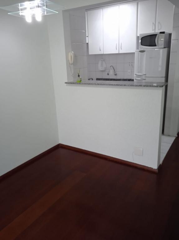 Apartamento a venda na Avenida Fagundes Filho, Vila Monte Alegre, São Paulo, SP