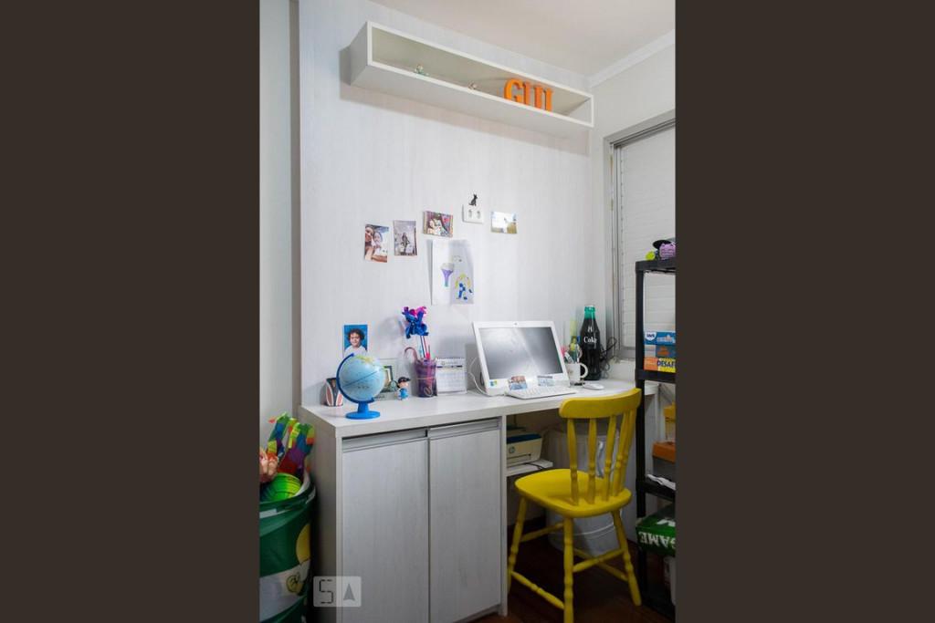 Apartamento a venda na Avenida Professora Ida Kolb, Jardim das Laranjeiras, São Paulo, SP