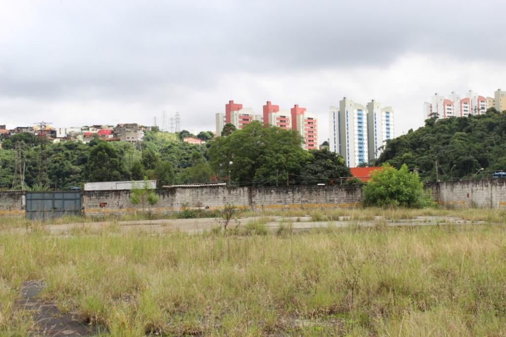 Galpão para locação na Avenida Rio das Pedras, Jardim Aricanduva, São Paulo, SP