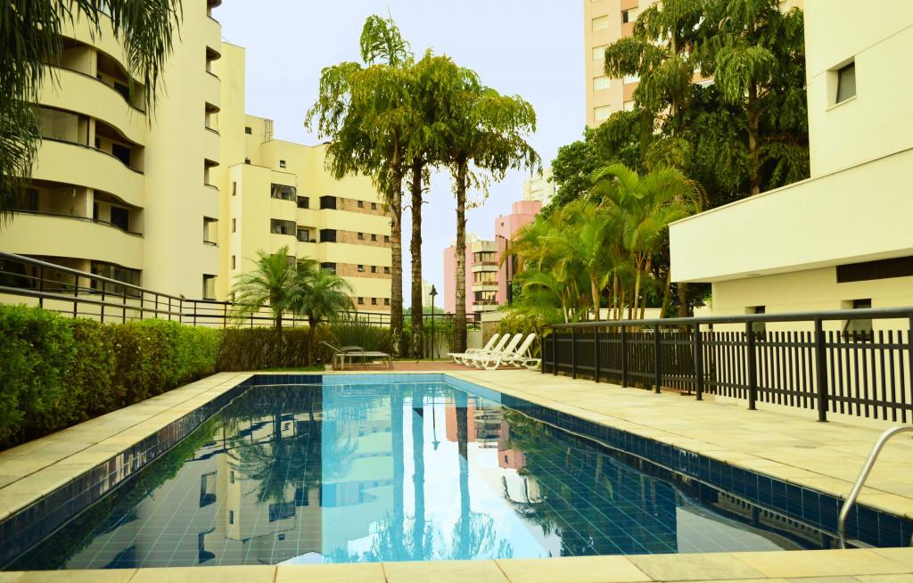 Apartamento a venda na Rua Elizabeth Barbegian Baldinato, Vila Suzana, São Paulo, SP