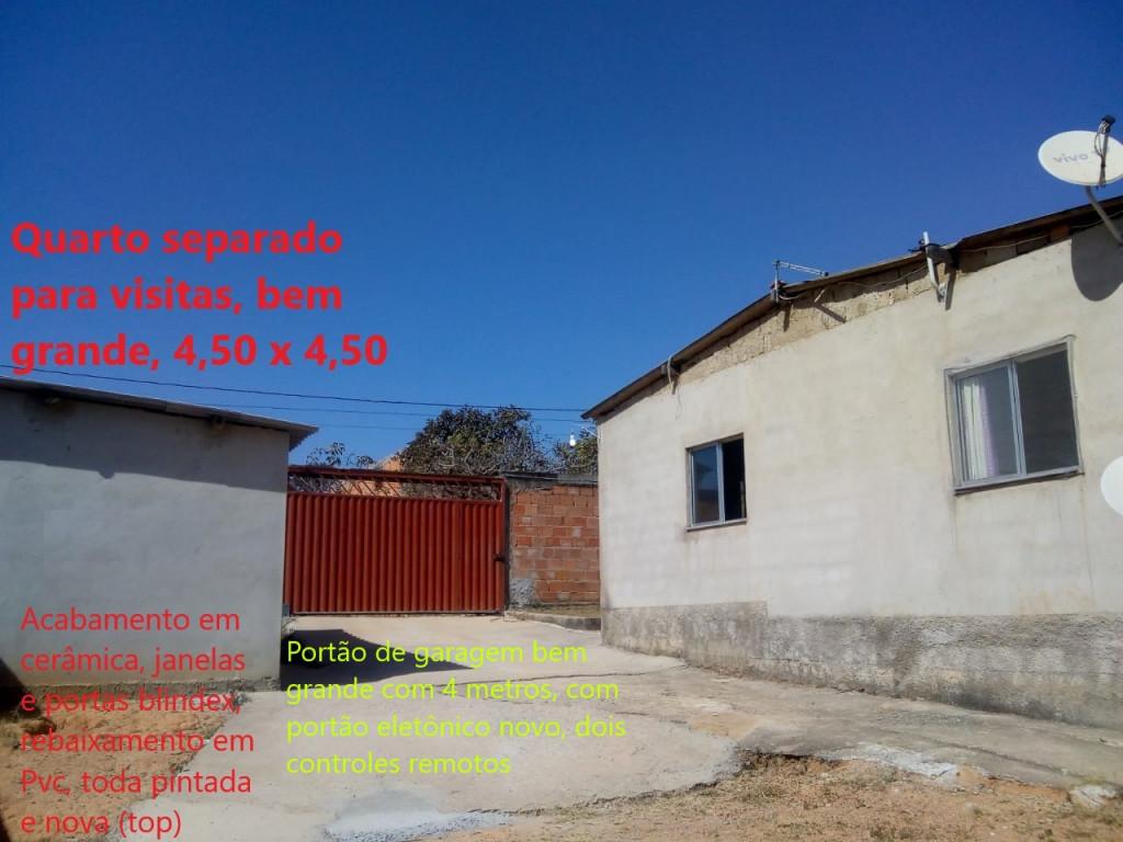 Sitio/Fazenda a venda na Rua 3, buritis, Paraopeba, MG