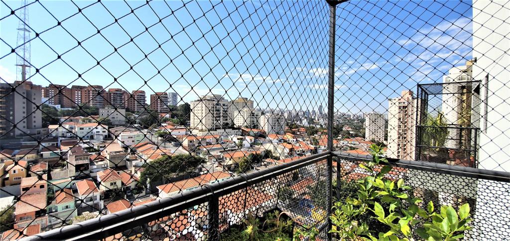Cobertura a venda na Rua Bergamota, Alto da Lapa, São Paulo, SP