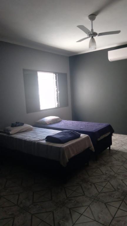 Casa a venda na Rua 4, Jardim Araucaria, Rio Claro, SP
