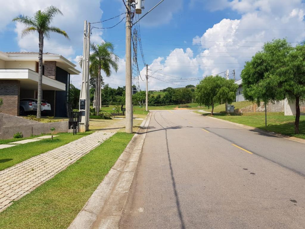 Terreno a venda na Rua Orbetello, Monte Alegre, Vinhedo, SP