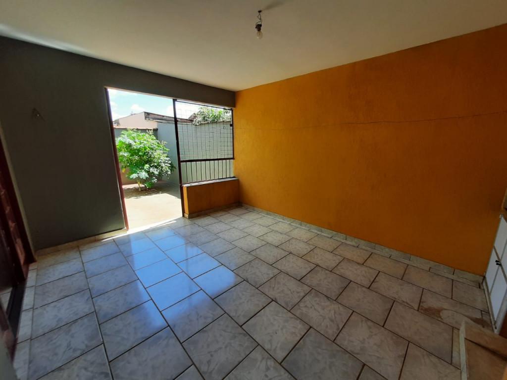 Casa a venda na Rua Vereador José de Barros, Adelino Simioni, Ribeirão Preto, SP