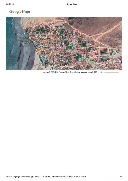Imóvel Comercial a venda na Rua Principal, Centro, Jijoca de Jericoacoara, CE