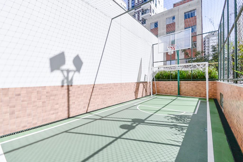 Apartamento a venda na Rua Aimberê, Perdizes, São Paulo, SP