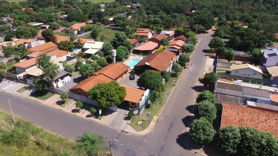 Imóvel Comercial a venda na Rua Dr Pires, Formoso, Bonito, MS