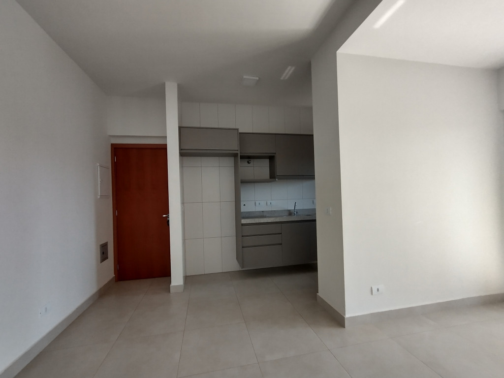 Apartamento na Rua Capitão Alberto Mendes, Vila Liberdade, Presidente Prudente, SP