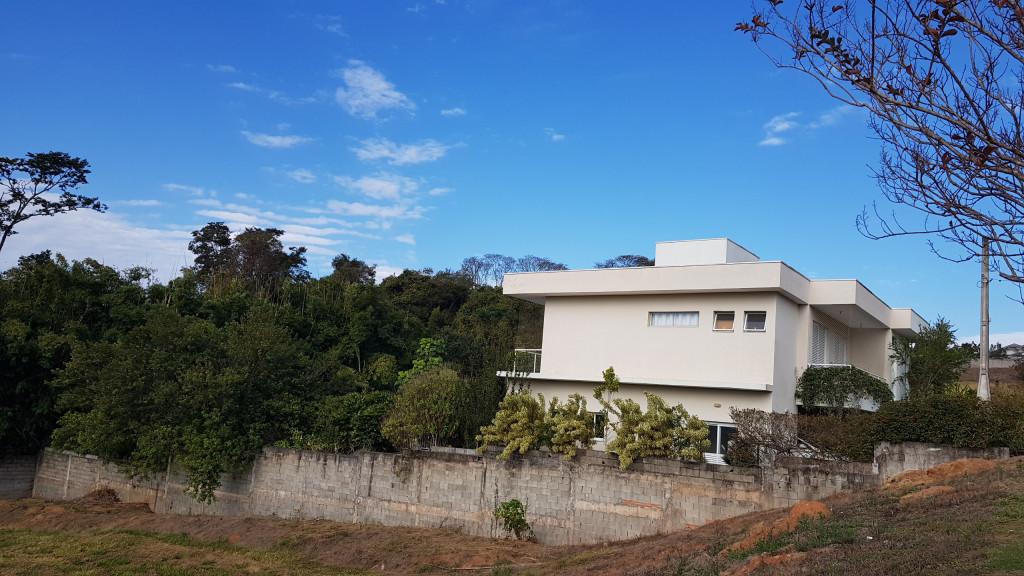 Casa em Condomínio a venda na Alameda Baikal, Condomínio Residencial dos Lagos, Itupeva, SP