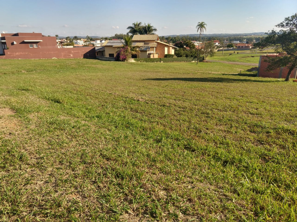 Terreno a venda na Rodovia Presidente Castello Branco km 157, Quadra ER, Lote 20, Ninho Verde I Eco Residence, Porangaba, SP