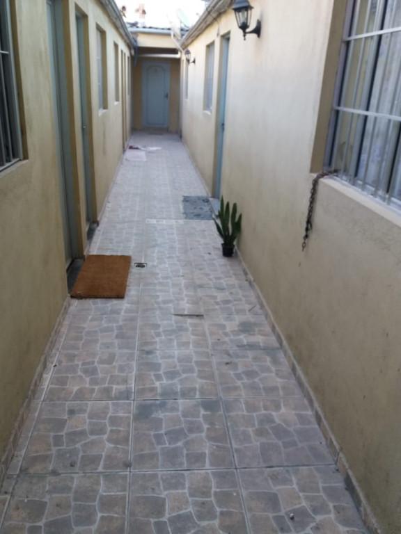 Casa em Condomínio a venda na Rua Dom José Maurício, Carandiru, São Paulo, SP