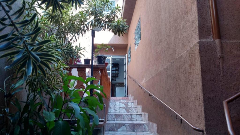 Casa a venda na Rua do Manifesto, Ipiranga, São Paulo, SP