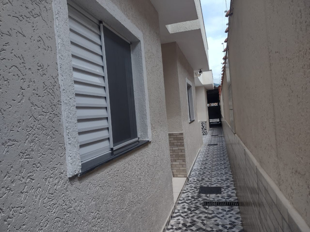 Casa a venda na Jardim Los Angeles, Jardim Los Angeles, Peruíbe, SP