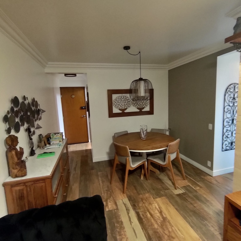Apartamento a venda na Rua David Eid, Vila do Castelo, São Paulo, SP