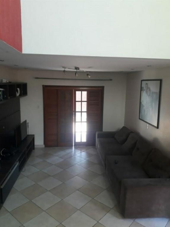 Casa a venda na Rua Labatut, Independência, São Bernardo do Campo, SP