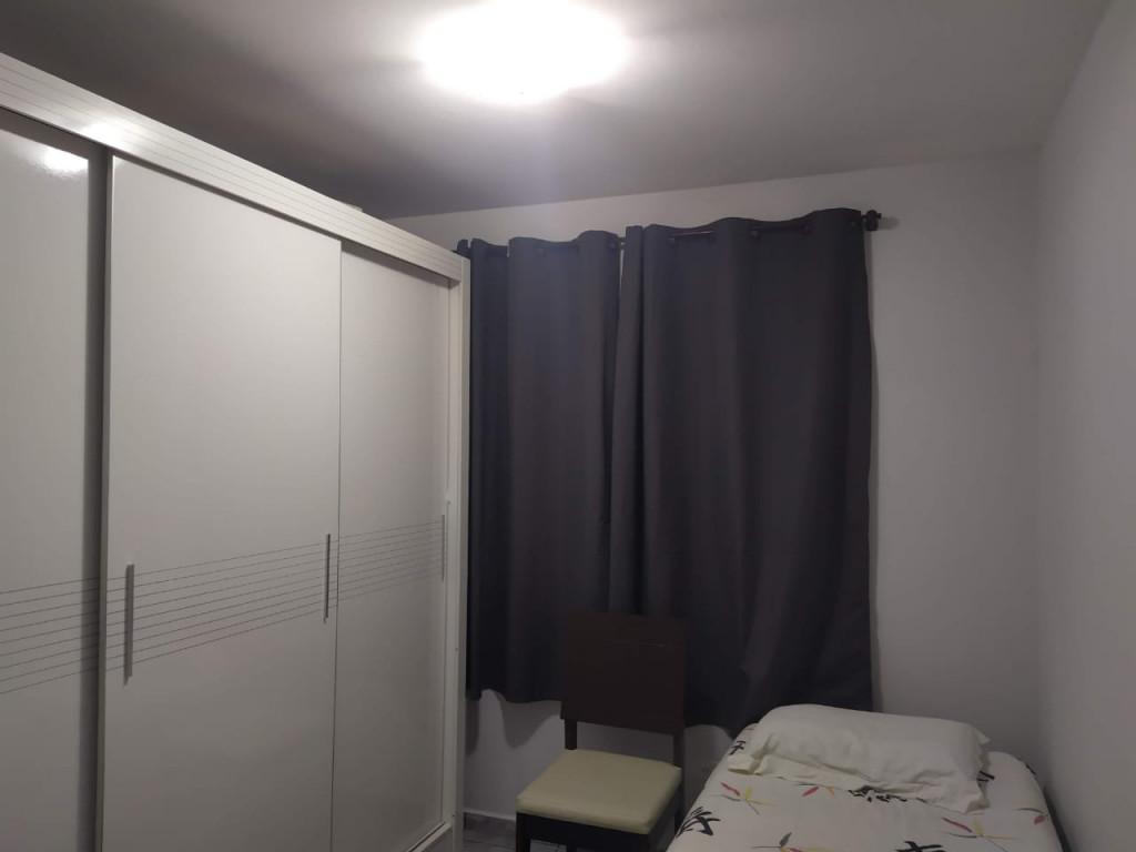 Apartamento a venda na Rua Gema, Campanário, Diadema, SP