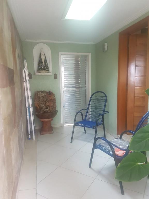 Casa a venda na Rua Chile, Centro, Diadema, SP