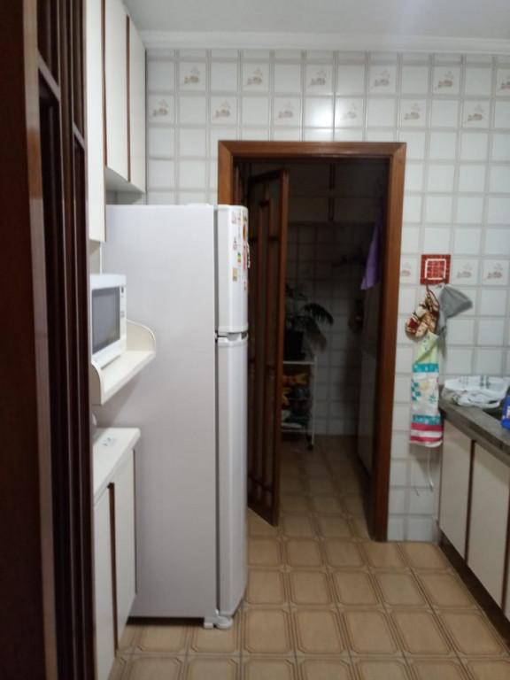 Apartamento a venda na Rua Roma, Osvaldo Cruz, São Caetano do Sul, SP